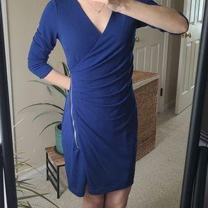Express☆Wrap Dress